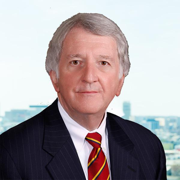 Douglas L. McWhorter
